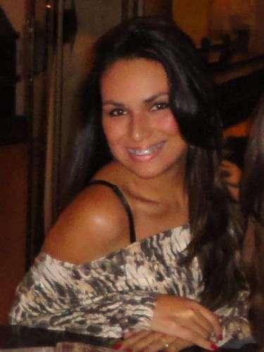 Crisley Caroline Saraiva Freitas da Palma foi uma das vítimas do incêndio da boate Kiss, em Santa Maria (RS)