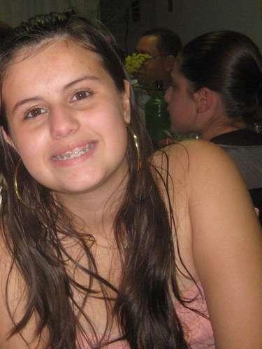 Emili Contreira Ercolani era estudante de Tecnologia em Alimentos na Universidade Federal de Santa Maria