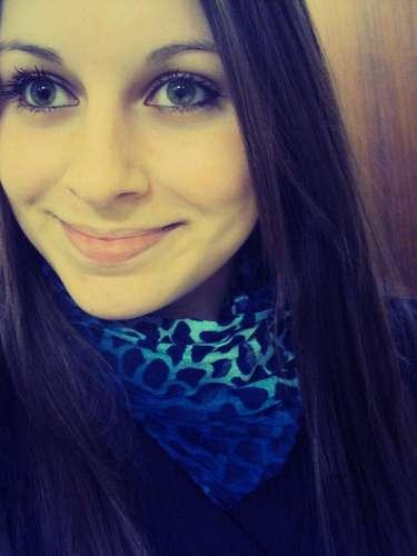 Greicy Pazzini Bairro foi uma das vítimas do incêndio da boate Kiss, em Santa Maria (RS)