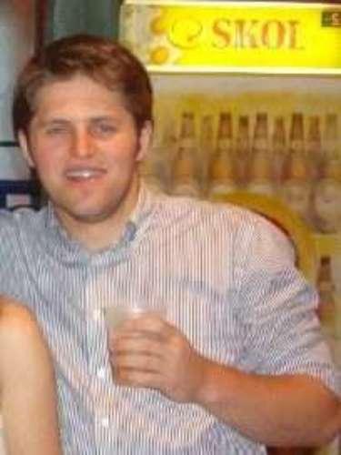 Henrique Nemitz Martins era de Manoel Viana (RS) e morava em Santa Maria para cursar a faculdade na UFSM
