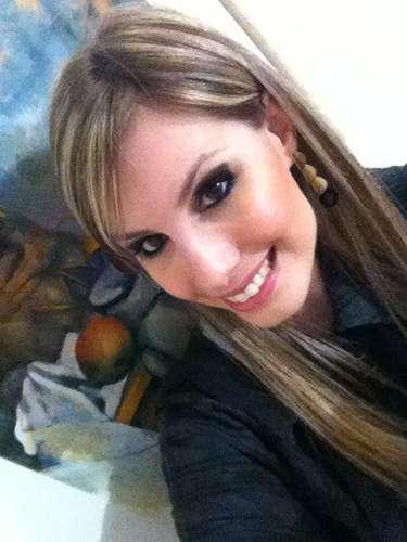 Julia Cristofari Sául cursava Medicina na Universidade de Santa Cruz do Sul (Unisc)
