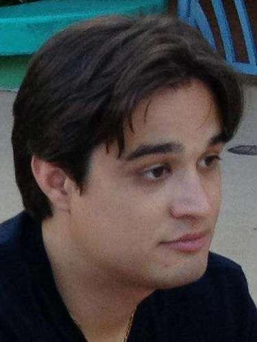 Martim Mascarenhas de Souza Onofre estudava no Centro Universitário Franciscano