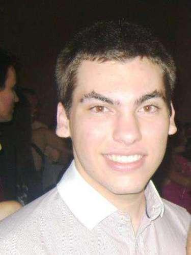 Matheus de Lima Librelotto trabalhava no Laboratório de Agricultura Especial da UFSM e estudava Agronomia na universidade