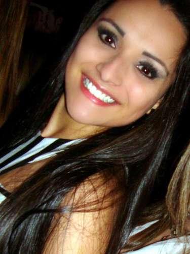 Mirella Rosa da Cruz estudava na Universidade Federal de Santa Maria