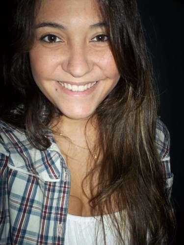 Natasha Oliveira Urquiza era estudante da UFSM. Ela era natural de Uruguaiana