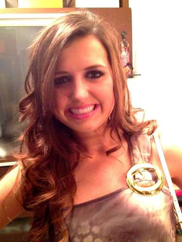 Paula Batistela Gatto estudava Agronomia na Universidade Federal de Santa Maria