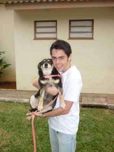 Ruan Pendeza Callegaro tinha 20 anos e estudava veterinária na Universidade Federal de Santa Maria