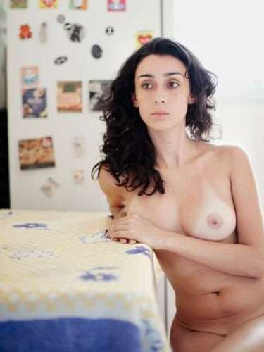 O fotógrafo norte-americano Matt Blum criou o The Nu Project, um projeto que exalta a beleza feminina em imagens de mulheres nuas