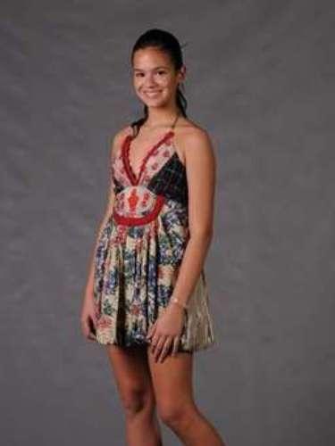 Em 2008, a atriz esteve no show de Roberto Carlos para o especial de fim de ano da Globo