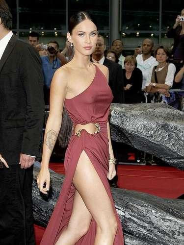 12. Megan Fox