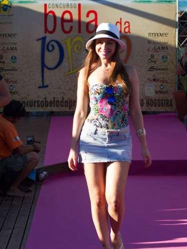 No ano seguinte, ela venceu o Big Brother Brasil