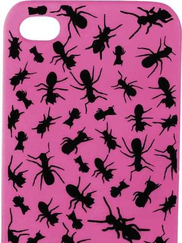Opção com estampa de formiga, da Petite Jolie. Preço: R$ 15,90. Informações: (51) 2125-0000