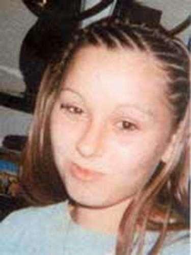 6 de maio -Imagem sem data mostra Amanda Berry antes de ser sequestrada em abril de 2003, quando tinha 16 anos