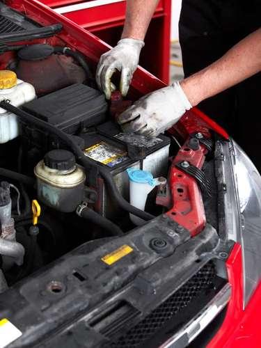 A bateria que perde carga pode ser recarregada e voltar a funcionar normalmente até o fim de sua vida útil