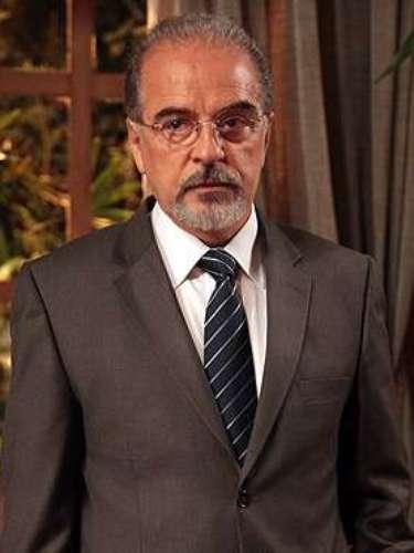 Amadeu (Genézio de Barros)  Irmão de Pilar. Uma pessoa simples. É muito amável com a família e os amigos, mas nunca deu muita sorte na vida