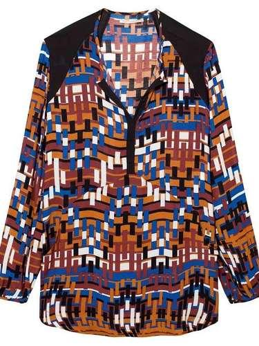 Camisa da Bobstore. Preço: R$ 339. Informações: (21) 2575-3507