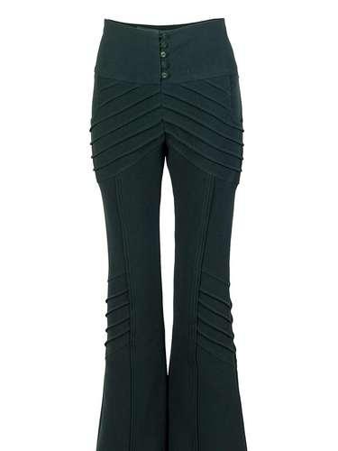 Calça da A.Niemeyer, disponível no e-commerce Moda Agora. Preço: R$ 791. Informações: (11) 2628-3857/8742