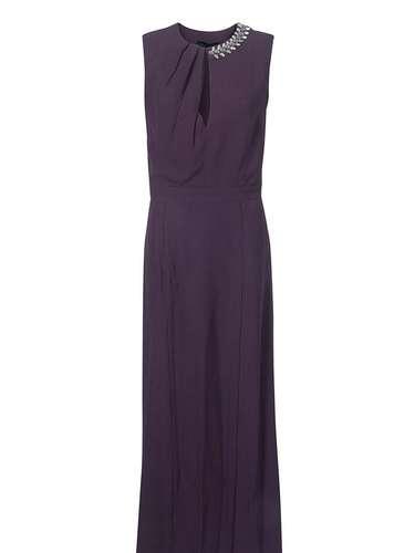 Vestido da Giuliana Romanno, disponível no e-commerce Moda Agora. Preço: R$ 892. Informações: (11) 2628-3857/8742