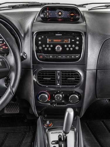 Fiat Strada Adventure 2014