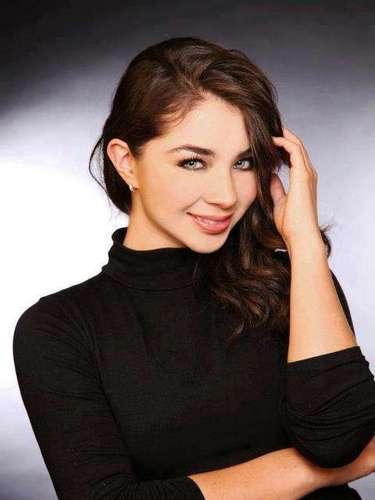 A atriz Daniela Luján, 25 anos, conhecida por protagonizar a novela Luz Clarita, exibida também no SBT, no Brasil, disse que recebeu uma proposta para posar nua