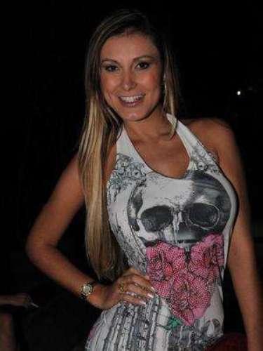 O site AshleyMadison, contudo, deu crédito a Andressa e afirmou que o caso foi uma das