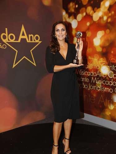 Melhor Cantora - Ivete Sangalo
