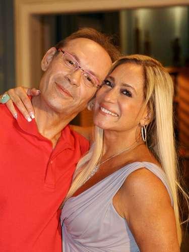 José Wilker morreu na manhã deste sábado (5), vítima de um infarto fulminante, em sua casa no Rio de Janeiro. Na foto, em 'Duas Caras', em 2007
