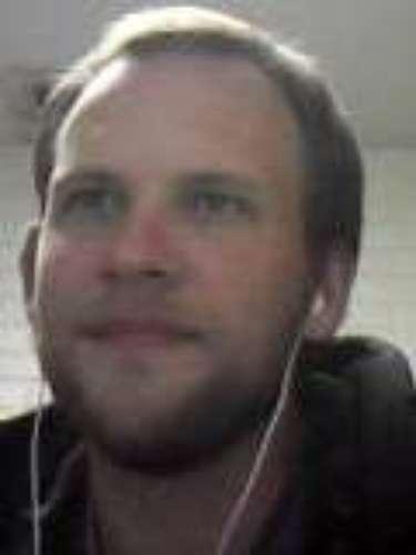 Bruno Kräulich foi uma das vítimas do incêndio na boate Kiss em Santa Maria, no Rio Grande do Sul