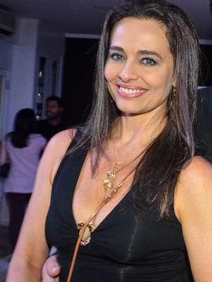 Carla Vilhena apresentava o 'Bom Dia SP' Foto: Caio Duran / AgNews