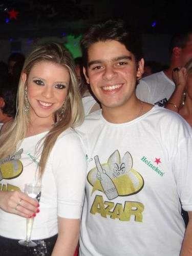 Heitor Teixeira Gonçalves,24 anos, estudou da Universidade Federal de Santa Maria