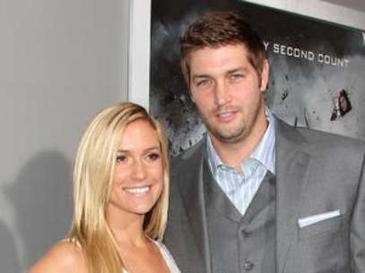 Kristin Cavallari and Jay Cutler Foto: Getty Images