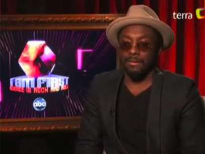 will.i.am. Foto: Terra