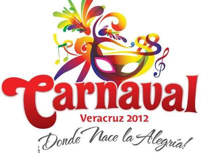 La edicin 88 del Carnaval de Veracruz 2012 se llevar a cabo del 14 al 22 de febrero. Foto: Carnaval de Veracruz