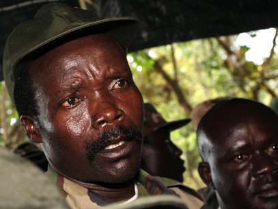 Joseph Kony. Foto: Stuart Price, File, Pool / AP