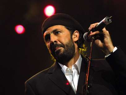 Juan Luis Guerra y un tema esperanzador para recobrar las fuerzas en Dios. Foto: Getty Images