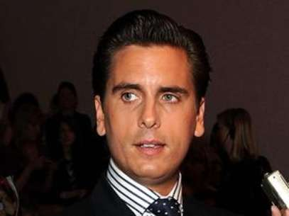 Scott Disick. Foto: Getty Images