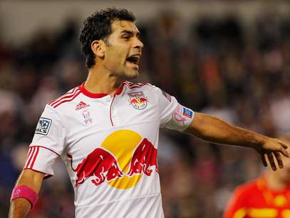 Rafael Mrquez, defensa mexicano del NY Red Bulls Foto: Getty Images