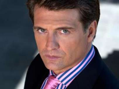 Juan Soler Rumored Telenovela On Univision. Foto: Televisa