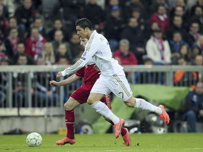 Real y Bayern se juegan su pase a la final de la Champions. Foto: Getty Images