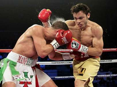 Chávez sí podrá pelear en Texas ante Lee. Foto: Getty Images