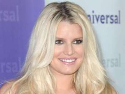 Jessica Simpson Welcomes Baby Girl Maxwell Drew Johnson. Foto: Getty Images