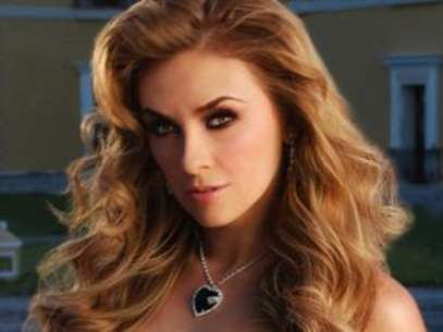 Aracely Arambula Jumps Ship To Telemundo Foto: Telemundo