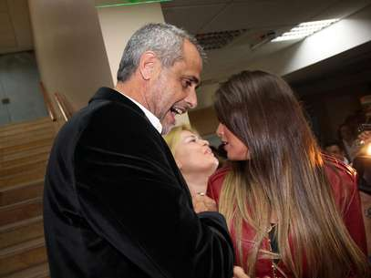 Jorge Rial pelea con su ex en medio de su romance con Loly Antoniale Foto: Jorge Amado Group