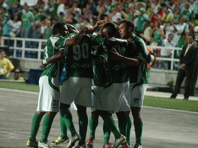 Deportivo Cali termin en el alza el primer semestre. Foto: Terra