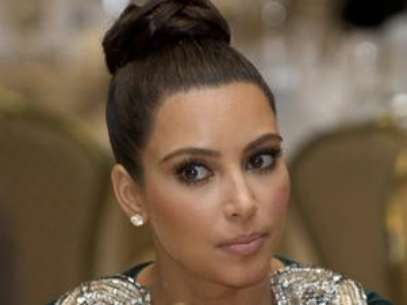 Kim Kardashian. Foto: AFP/Getty Images