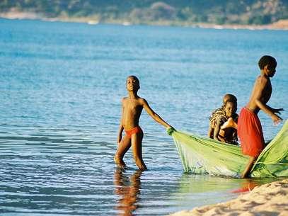 """Os habitantes do Maláui são conhecidos como o """"povo mais amigável da África"""" Foto: stock.xchng"""