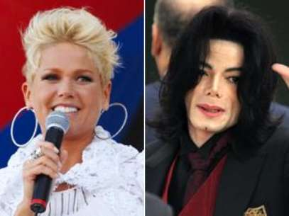 Xuxa and Michael Jackson. Foto: Getty Images