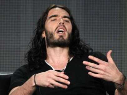 Russell Brand Didn't Want 'Part' In Katy Perry Movie. Foto: Getty Images
