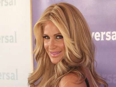 Kim Zolciak. Foto: Getty Images