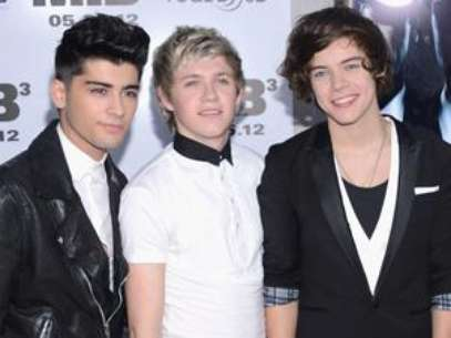 One Direction 3D Film. Foto: Getty Images